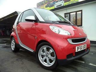 2010 Smart fortwo 1.0 MHD Pulse 2dr