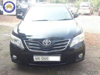 2010 Toyota Camry 70,000 kms driven in Kasba