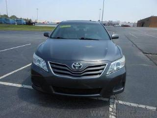 Grey 2010 Toyota Camry Toyota 1,64,934 kms driven in Anna Nagar East