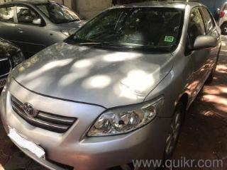 2010 Toyota Corolla Altis 83,000 kms driven in Nungambakkam High Road