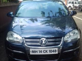 2010 Volkswagen Jetta 2007 2011 1.9 TDI Trendline for sale in Pune D2303659