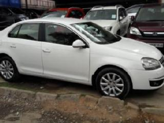 2010 Volkswagen Jetta 2007 2011 2.0 TDI Trendline for sale in Bangalore D1900173
