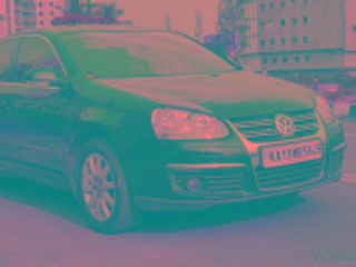 Black 2010 Volkswagen Jetta Highline TDI 102000 kms driven in Tilaknagar
