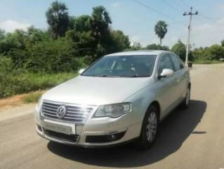 2010 Volkswagen Passat 2007 2010 1.8 TSI MT for sale in Mumbai D2353208