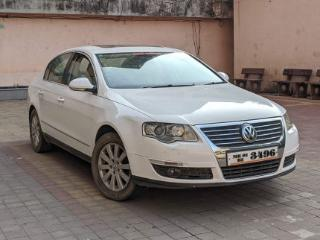 2010 Volkswagen Passat 2007 2010 1.8 TSI MT for sale in Mumbai D2315113