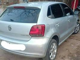 2010 Volkswagen Polo Diesel Highline 75000 kms driven in NH 24