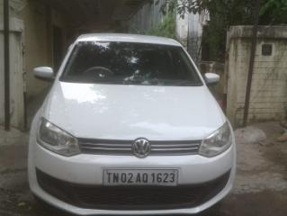 2010 Volkswagen Polo 2009 2013 Petrol Trendline 1.2L for sale in Chennai D2353923
