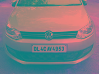 2010 Volkswagen Polo IPL II 1.2 Petrol Highline 50355 kms driven in Pusa