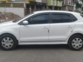 2010 Volkswagen Polo 2009 2013 Petrol Trendline 1.2L for sale in Chennai D2289884