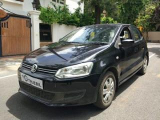 2010 Volkswagen Polo Highline 1.6L P [2010 2012]