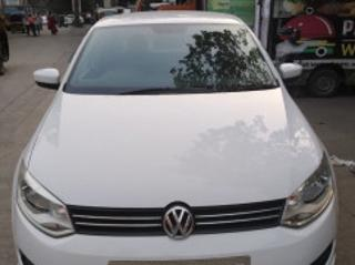 2010 Volkswagen Vento 2010 2013 Diesel Trendline for sale in Thane D2355266