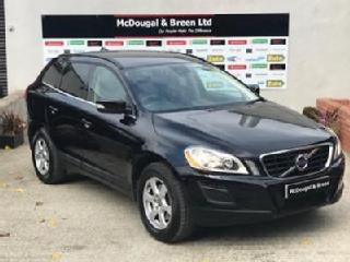 2010 Volvo XC60 2.0 D3 DRIVe SE Geartronic 5dr