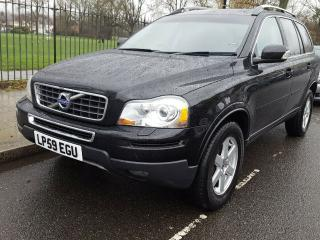 2010 Volvo XC90 D5 Active AWD Low Mileage Full Service History