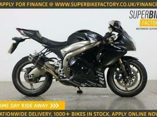 2011 11 SUZUKI GSXR1000 NATIONWIDE DELIVERY, USED MOTORBIKE