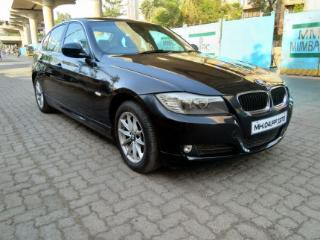 2011 BMW 3 Series 2005 2011 320d for sale in Mumbai D2185359