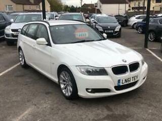 2011 BMW 3 Series 2.0 320i SE Touring 5dr Petrol Manual 149 g/km, 170 bhp