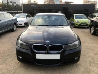 2011 BMW 3 Series 320d for sale in Hyderabad D2017079