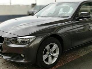 BMW 3 Series 320d Luxury Line 2011