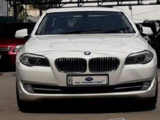 2011 BMW 5 Series 2010 2013 530d for sale in Coimbatore D2015892