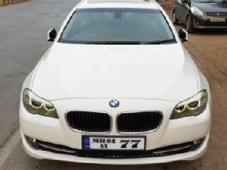 2011 BMW 5 Series 2010 2013 520d Sedan for sale in Mumbai D1990489