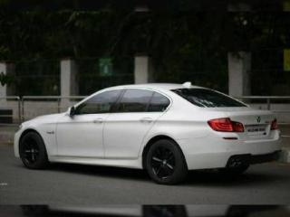 White 2011 BMW 5 Series 530d 100000 kms driven in Frazer Town