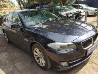 2011 BMW 5 Series 2010 2013 525d Sedan for sale in Mumbai D2000290