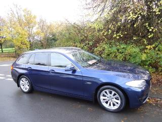 BMW 5 Series 2.0TD 520d SE Touring Estate 5d 1995cc