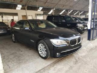 2011 BMW 7 Series 2007 2012 730Ld Sedan for sale in Bangalore D1972985