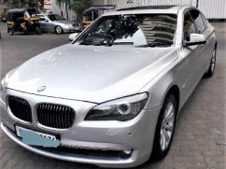 2011 BMW 7 Series 2007 2012 730Ld for sale in Mumbai D2213614