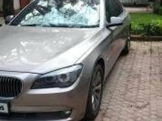 2011 BMW 7 Series 730 Ld Signature 27000 kms driven in Anand Lok