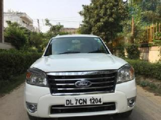 2011 Ford Endeavour 2003 2007 3.0L 4X4 AT for sale in Gurgaon D1894489