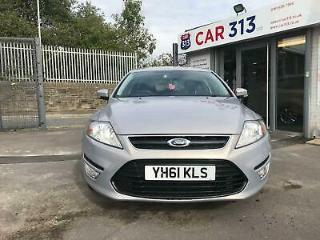 2011 Ford Mondeo 1.6 TD ECO Zetec s/s 5dr