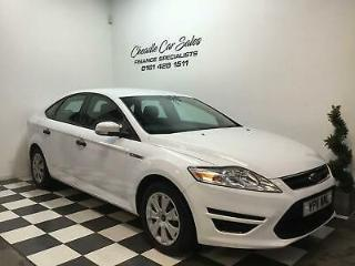 2011 Ford Mondeo 2.0 Edge 5dr