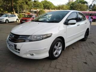 2011 Honda City 1.5 V MT [2011 2014]