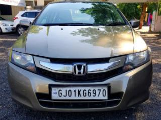 2011 Honda City 2011 2014 S for sale in Ahmedabad D2326740
