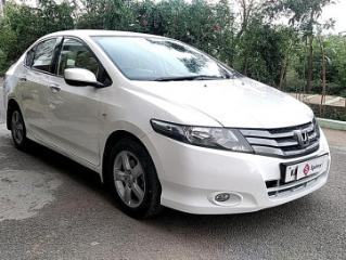 2011 Honda City 2011 2014 V MT for sale in Bangalore D2333312