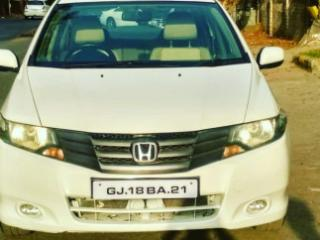 2011 Honda City 2011 2014 VTEC for sale in Ahmedabad D2349491