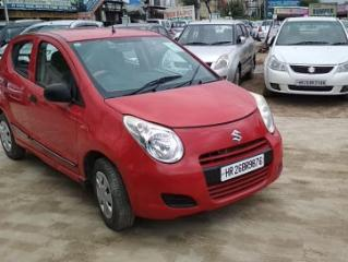 2011 Maruti A Star AT VXI for sale in Faridabad D2253480