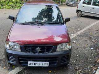 2011 Maruti Alto 2000 2005 LXI for sale in Pune D2287102