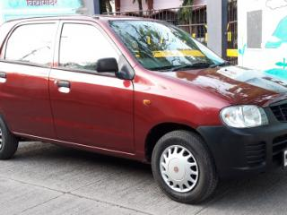 2011 Maruti Alto LX for sale in Pune D2334901