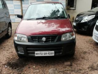 2011 Maruti Alto 2000 2005 LXi BSII for sale in Pune D2335853