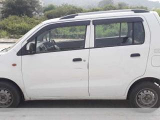 2011 Maruti Wagon R 2010 2012 LXI LPG BSIV for sale in Pune D2322929