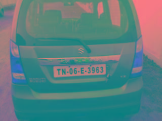 2011 Maruti Suzuki Wagon R VXI BS IV 44000 kms driven in Madipakkam