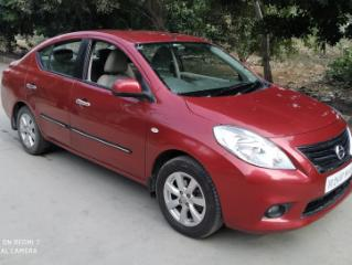2011 Nissan Sunny 2011 2014 XV for sale in Gurgaon D2358537