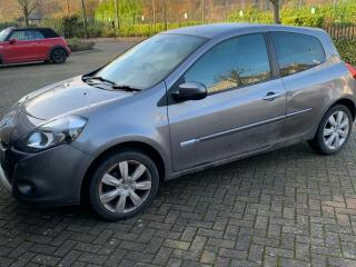 2011 Renault Clio 1.2 TCE GT Line TomTom
