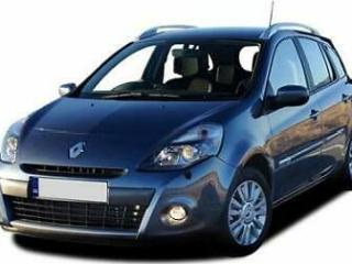 2011 Renault Clio 1.2 TCE GT Line TomTom 5dr ESTATE Petrol Manual