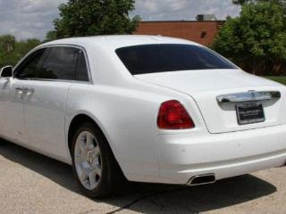 Used Rolls Royce cars for sale in India - Nestoria Cars