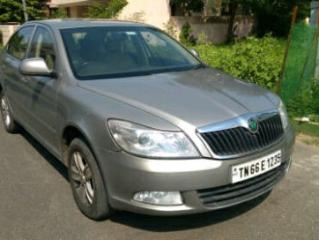 2011 Skoda Laura 1.9 TDI AT Ambiente for sale in Coimbatore D2045411