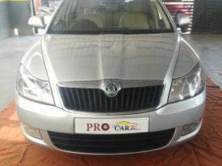 2011 Skoda Laura 86,000 kms driven in Amruthahalli