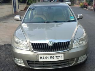 2011 Skoda Laura Ambition 2.0 TDI CR AT for sale in Bangalore D2346181
